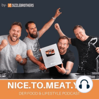 Wieso ist diese Podcast Episode besonders spannend?: Spontane Gedanken vorm Livestream mit Hannes und Julian