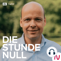 """Endlich mehr Sport treiben! Moritz Kreppel, Gründer von Urban Sports Club im Gespräch: """"Die Zukunft des Sports ist hybrid"""""""