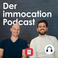 146 | ITV | Finanziell frei mit Immobilien. Der Weg von Markus Beforth.: immocation. Lerne Immobilien