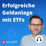 #0 Willkommen zum extraETF Podcast: Erfolgreiche Geldanlage mit ETFs