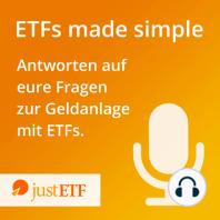 #6 mit Prof. Martin Weber: Risiken beim ETF-Investment: Risiken beim ETF-Investment richtig einschätzen