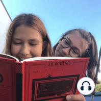Analyse des vierten Buches von Harry Potter
