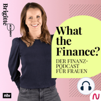 #33 Verändern Krytpowährungen unser Finanzsystem – und sollte ich investieren?