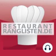 #44 Interview mit Sternekoch Maximilian Moser, Restaurant Aubergine im Hotel Vier Jahreszeiten Starnberg