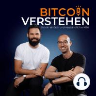 Episode 36 - Bitcoin aufbewahren & vererben mit Marc Steiner