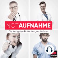 Bei Anruf Humor: Notruf-Geschichten
