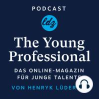 """TYP Podcast 65 """"Nachgefragt bei René Träder - Wie lassen sich Karriere und Achtsamkeit vereinbaren?"""": So kannst du """"achtsam"""" Karriere machen"""