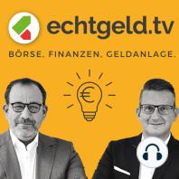 egtv #73 - Kramer & Röhl   Gold, Allianz, Rocket Internet & Softbank Group: Wenn es an den Börsen abwärts und mit der Angst v…