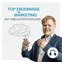 Psychologie und Marketing - Strategien und Klartext - Interview mit Andreas Baulig: Gespräch mit Andreas Baulig
