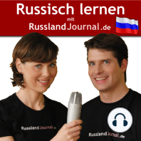 """100 Das russische Verb für """"warten auf"""".: Vielen Dank für Eure Briefe und für Eure Unterstützung! Wir warten auf Euch! Auf wen wartest Du? Worauf wartest Du noch? Ich warte auf den Anruf."""