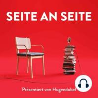 """#21 Ach, diese Folge, diese entsetzliche Folge: Mit """"Hamster im hinteren Stromgebiet"""" von Joachim Meyerhoff und vielen weiteren Lieblingsbüchern."""