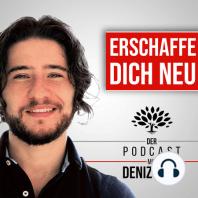 Wenn die Angst dein bester Freund wird: Alpinist Michi Wohlleben im Interview: Was du aus dem professionellen Klettersport für dein Leben mitnehmen kannst