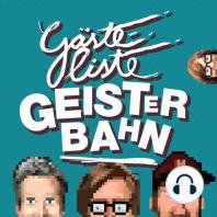 #100 Jahre Gästeliste Geisterbahn: Mit Klaas Heufer-Umlauf, Olli Schulz, Micky Beisenherz, David Copperfield