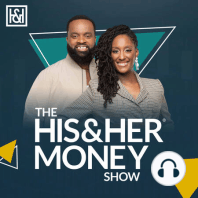 Don't Drop The Mic with T.D Jakes: If you've been with us for a while, you probably already know that His & Her Money isn't just a financial podcast -- we also want to help you guys out with all facets of life, be it finances, marriage, and everything in between. And something that...
