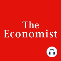 Babbage: Chips and blocks: Cutting-edge semiconductors are the most complex objects that humans make. Host Hal Hodson and Tim Cross, The Economist's technology editor, delve into the secretive science that powers a growing portion of economic activity and the world-leading yet p...