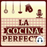 07-Términos culinarios I: En este episodio comienzo un repaso sobre los términos más utilizados en cocina y que pueden resultar más desconocidos para no iniciados.