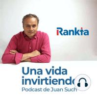 """Luis Torras, segunda parte - """"Una vida invirtiendo"""", episodio 9 del podcast de Juan Such: Segunda parte de la apasionante conversación con Luis Torras, analista financiero. Se abordan diversos temas como la gestión del riesgo y exposición en nuestras inversiones, el actual entorno de represión financiera, el agua como la gran commodity olvidad"""