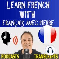 20 Verbes Familiers en Français: Apprendre le Français