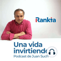 Debate sobre Bitcoin como inversión a largo plazo (2ª parte) - episodio 42 del podcast de Juan Such: Segunda parte del apasionante debate sobre Bitcoin como posible opción de inversión a largo plazo que mantuve el 15 de abril con dos grandes ponentes que ya han participado en mi podcast: Ricardo Pérez-Marco, matemático y trader, y Enrique Gallego, invers