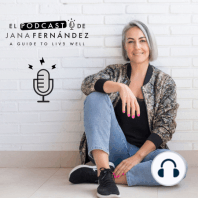 La microbiota, clave de la salud emocional, con Xevi Verdaguer: Hola a todos y bienvenidos a un nuevo episodio del podcast de Jana Fernández.En la primera temporada hice uno de los episodios que más escuchas han tenido con el Doctor José Vigaray sobre microbiota y salud intestinal. La importancia de este eje...