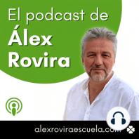 81. DOLOR vs SUFRIMIENTO ¿Cómo integrar el dolor? - Álex Rovira