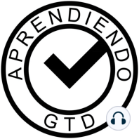 El archivo de seguimiento en GTD