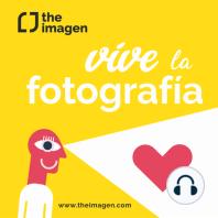 178. El mundo creativo de Dara Scully: Ya de vuelta, empezamos con una entrevista a la fotógrafa Dara Scully, una fotógrafa española especializada en retrato y fotografía construida. Una fotógrafa con un estilo muy poético, con la que hablamos de su visión de la fotografía,