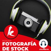 150. Entrevista a Marcos Osorio, imágenes 3d y Addictive stock