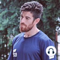 Jorge Pérez Córdoba (056) Mente y emociones en el entrenamiento de fuerza