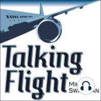 """Episode 4: Canadian Pilot and Aviation Television Producer John Lovelace: Mike goes up to Canada to spend time with John Lovelace. John has produced and hosted several aviation themed television programs, including """"Wings over Canada"""", """"The Aviators"""", and """"West Coast Escapes TV"""". John is also the President of the Century..."""