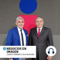 Negocios en Imagen 12 de mayo 2021.