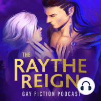 Dragon's Reign - Chapter 80 | Central Territory: An m/m romance dragon shifter serial story
