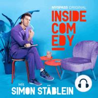 Florentin Will: Wie Böhmermann vom Vorbild zum Kollegen wurde: Inside Comedy #30