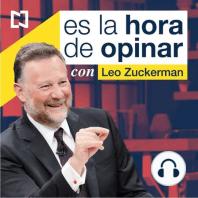 Violencia en campañas políticas; pronóstico de crecimiento económico; paro nacional en Colombia