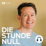 """dm-Chef Christoph Werner: """"Der Einstieg war für mich eine Feuertaufe"""""""