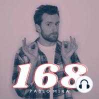 Mentir en étant honnête: Dans cet épisode de 168, Pablo cause mensonge, difficulté à être original et gare de Matabiau.