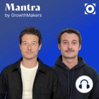 """#8 - Marjolaine Grondin, CEO @Jam : Créer du contenu viral: Au programme :  - La """"secret sauce"""" pour créer du contenu viral (Facebook's approved)- Comment créer des messages qui génère de l'attention- Comment comprendre ses utilisateurs."""