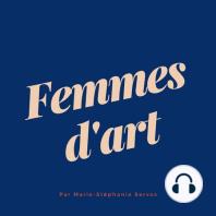 Épisode #43 - L'histoire de Georgia O'Keeffe: Cette semaine, j'avais envie de vous parler de l'…