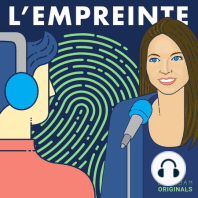 """Thibault Lamarque fondateur de Castalie: Dans ce nouvel épisode de l'Empreinte, Alice Vachet reçoitThibault Lamarque, fondateur de Castalie, les solutions alternatives, durables et """"zéro déchet"""" contre l'omniprésence des bouteilles en plastique . Un entrepreneur ..."""