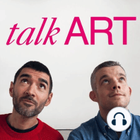 Hauser & Wirth Somerset Exhibition, presented by BMW: New @TalkArt! Russell & Robert travel with BMW for an art adventure to Hauser & Wirth Somerset!We view the major outdoor sculpture 'Fountain' (2017) by Nicole Eisenman, followed by a guided tour of Henry Taylor's current exhibiti...