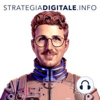 Ti invito al Festival del Podcasting 2021: Come nasce il più grande evento italiano dedicato al mondo del podcasting? Quali sono le novità dell'edizione 2021? C'è qualche sconto sul biglietto riservato alla community di Strategia Digitale?   Scopriamo insieme il passato, il presente e il...