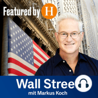 ?️ Was jetzt? Das Dilemma der US-Notenbank | Interview mit Wall Street Insider, Julian Brigden