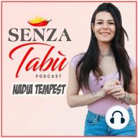 PIERCING E TATUAGGI ? LA VERITÀ SENZA TABÙ: SEGUICI su TELEGRAM cercando SENZA TABÙ CHAT ?