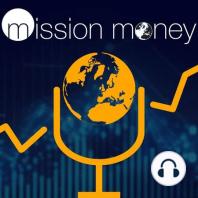 Ronald Stoeferle: Warum Gold und Öl stark steigen werden: Gold steigt auf 4.800 Dollar! Dieses Kursziel hat Ronald Stoeferle von Incrementum für das Edelmetall ausgemacht. Wie er andere Rohstoffe einschätzt und warum er vor allem Öl auf dem Zettel hat, erfahren Sie in dieser Podcast-Folge...