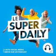 Youpi c'est lundi : filtre TikTok, BeReal, vidéo Facebook, Messenger et créateurs sur Insta.: Épisodes 604 : Comme tous les lundis on fait le tour de toutes les news social media pour bien lancer la semaine !