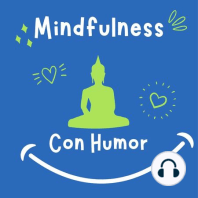 (2de5) Comunicacion NO violenta (y Mindful): Segundo capítulo de este bonito taller de comunicación Mindful, para mejorar las relaciones. Y.... ya queda menos para el TALLER de MINDFULNESSS y HUMOR del 28 de JUNIO a las 20h. Reserva tu plaza gratis ya!!!!