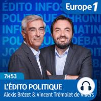 La France se droitise de plus en plus: La France se droitise de plus en plus