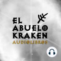 LA NOCHE DEL OCÉANO, de R.H. BARLOW y H.P. LOVECRAFT - narrado por EL ABUELO KRAKEN - Acceso anticipado
