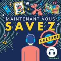 [FÊTE DE LA MUSIQUE] Qu'est-ce que l'âge d'or du rap français ?: Ce lundi 21 juin 2021, nous célébrons la Fête de la Musique ! Après de longs mois privés de concerts et de festivals, l'équipe de Maintenant Vous Savez Culture met la musique à l'honneur tout au long de cette semaine : de la naissance de l'électro, à l...