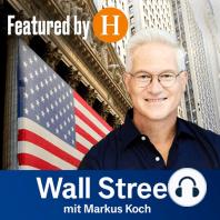 Frust Bounce an der Wall Street